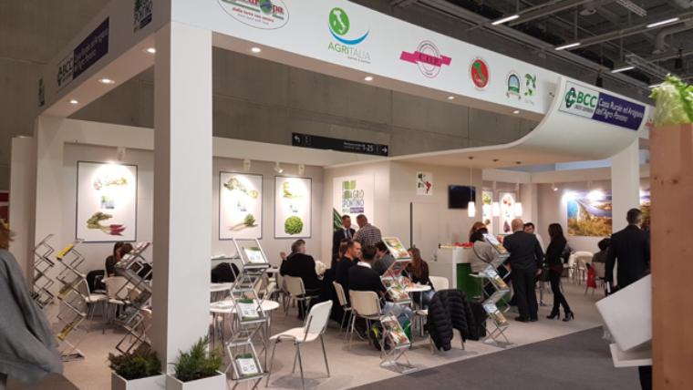 Agri Italia, protagonista della 25° edizione della Berlin Fruit Logistica