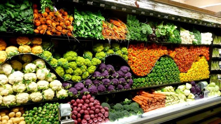Il prodotto biologico arriva nei supermercati: il grande cambiamento in atto dal 2016