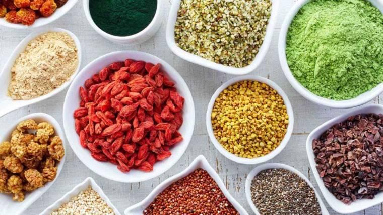 Superfood, mangiare sano con i prodotti del nostro territorio