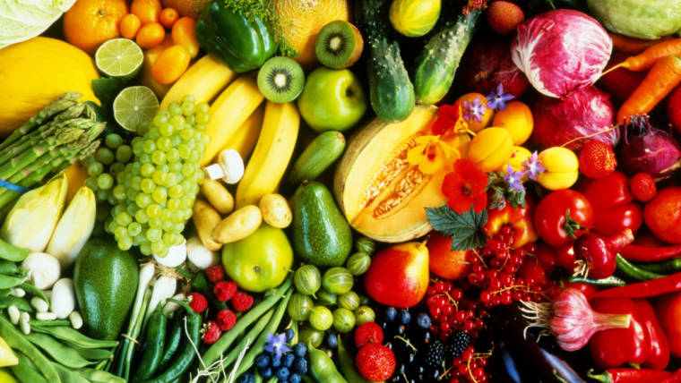 Esportazione di prodotti agricoli, la grande risorsa del biologico italiano