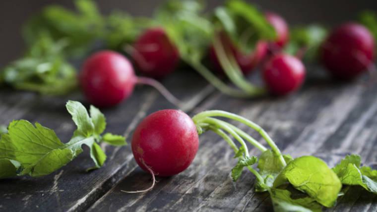 Alternative Verwendung von Radieschen, finden wir heraus, wie wir dieses wertvolle Gemüse nutzen können