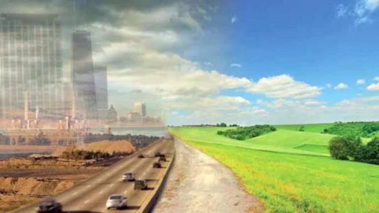 Il consumo del suolo, cos'è e quali sono i rischi reali