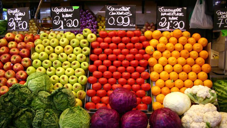 Il biologico nella grande distribuzione, quanto è realmente sicuro?