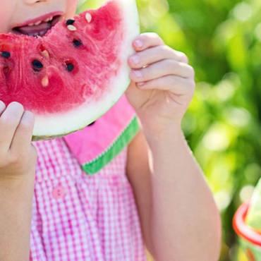 Wassermelone für Diabetiker, entdecken Sie all ihre Vorteile.