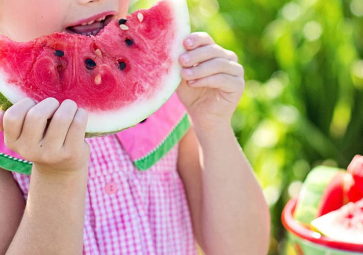 Mangiare l'anguria durante il diabete, vediamo tutti i benefici