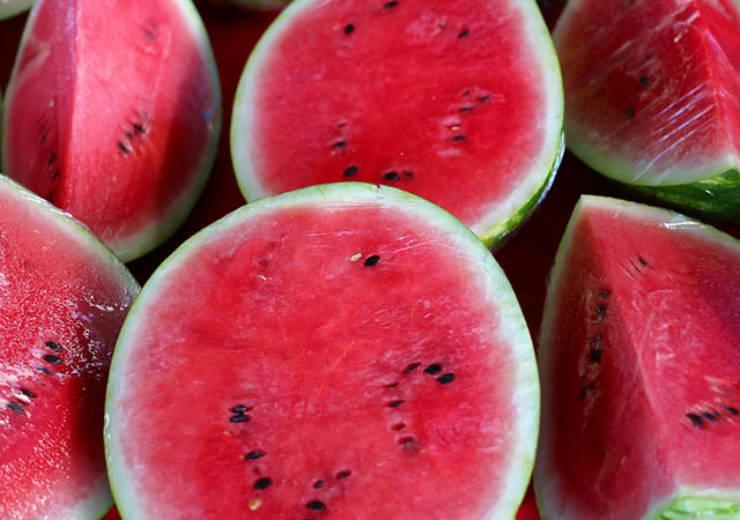 Semi di anguria: proprietà, benefici e usi