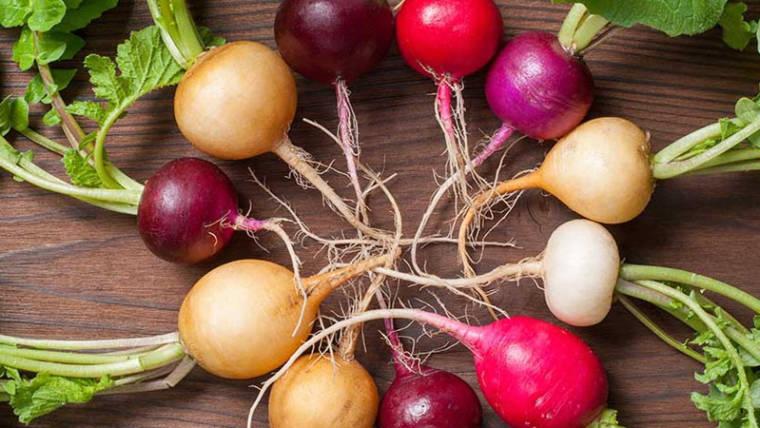 Mangiare verdure di stagione, fa bene a te ed al pianeta