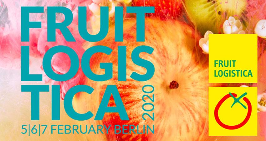Fruit Logistica 2020, L'Agro Pontino e Agritalia tra i protagonisti