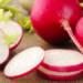 Come pulire i ravanelli rossi prima di mangiarli